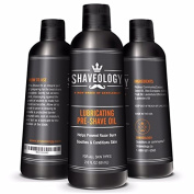Shaveology Pre-Shave Oil