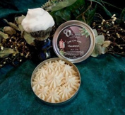 Soap of the Gods Woodstock Shave Soap 5. Oz