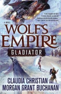 Wolf's Empire: Gladiator