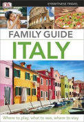 Family Guide Italy