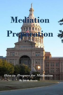 Mediation Preparation: How to Prepare for Mediation