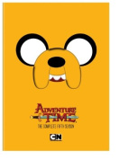 Adventure Time - The Complete Fifth Season - Part 2 [DVD_Movies] [Region 4]