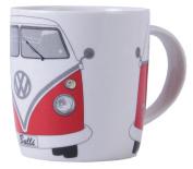 VW MUG - RED