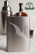 Pterodactyl Dinosaur 240ml Stainless Steel Flask