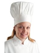 White Chef Hat, 28cm