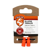 Gear Aid Ellipse Toggles Replacement Cord Locks