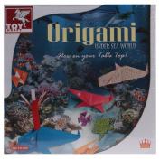 ToyKraft Origami Under Sea World Sage