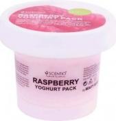 Scentio Raspberry Pore Minimising Yoghurt Pack.