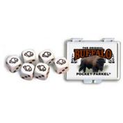 Buffalo Farkel Dice Game