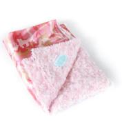 AllyZabba Camo Candy Small TravelZabba Baby Blanket 16 x 14