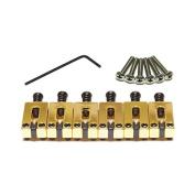 Graph Tech String Saver Classics Fit Strat/Telecaster 2 3/16 Spacing PG-8000-FG