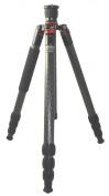 Desmond DFC-432 Traveller Tripod Legs 4 Section 180cm Height Carbon Fibre Fibre