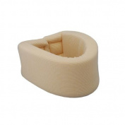 Cervical Collar Size: 8.3cm H
