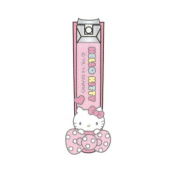 Sanrio Hello Kitty Nail Clipper Ribbon