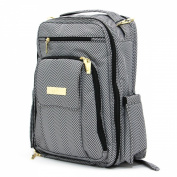 Ju-Ju-Be Legacy Collection Be Right Back Backpack Changing Bag, The Queen of the Nile