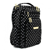 Ju-Ju-Be Legacy Collection Be Right Back Backpack Nappy Bag, The Duchess