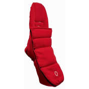 Bugaboo Bee Footmuff - Red