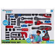 Discovery Kids Power Tool Set