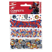 Amscan Transformers Value Pack Party Confetti-Net wt 35ml