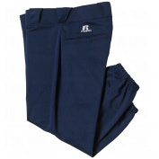Russell Athletic Women's Low Rise Knicker Length Softball Pant