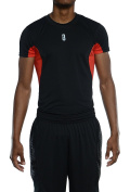 POINT 3 ISO Youth Compression Basketball Shirt