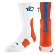 Nike Men's Kd Elite Crew Basketball Socks