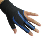 Billiards Pool Snooker Cue Shooters Gloves