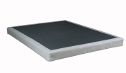 Continental Sleep Twin Size Fully Assembled 13cm Box Spring For Mattress, Sensation Collection