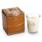 Voluspa James Boyce Candle in Wooden Box, Spice Market 200ml