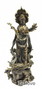 Sale - Kuan Yin Avalokiteshvara on Dragon - Ships Immediately!!