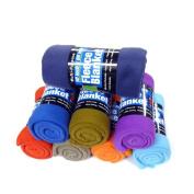 Fleece Blanket-130cm , College Dorm Room Accessories,