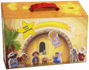HABA My First Nativity Play Scene Toy Figure