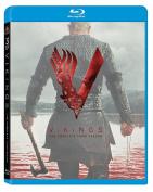 Vikings: Season 3 [Region B] [Blu-ray]