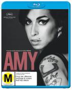 Amy  [Region B] [Blu-ray]
