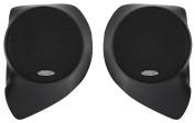 SSV Works Arctic Cat Wildcat Front Stereo Speaker Pods INCLUDES 17cm Speakers