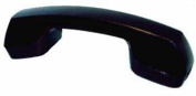 The VoIP Lounge Replacement Black Handset for Avaya Lucent AT & T MLX / MLS / Spirit / 8000 Series Phones