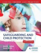 Safeguarding and Child Protection 5th Edition