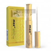Wonder Lash Max2 Lash Tonic Essence 10Ml Growth Serum Eyelash Extension Aftercare Product Clear