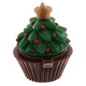 Christmas Novelty Lip Gloss - Christmas Tree