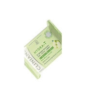 Make Up Remover Wipes Her Face with Water Apple / Zinc Combination Skin 25 pcs