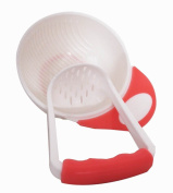 Creative Baby Food Grinding Bowl Practical Food Mill for Making Baby Food