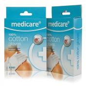 Medicare Large Cotton Glove