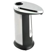 Denshine Hands Free Automatic IR Sensor Touchless Soap Liquid Dispenser 400ML
