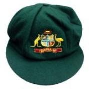 Melton Wool Australian Cap