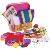 Alex Toys 195W My First Sewing Kit