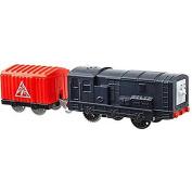 Thomas & Friends - TrackMaster Motorised Diesel Engine