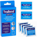 TagBand Refill Band Pack for Skin Tag Remover Device
