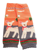 Baby Kids Boys Girls ANIMAL Leg Warmer