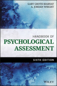 Handbook of Psychological Assessment, Sixth Edition