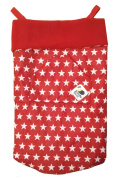 Bundle Bean Go with Stars - Red